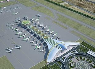 3. Havalimanı'na metro yapılacak