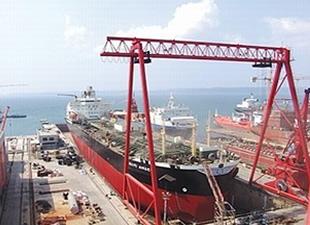 Gemi ve yat ihracatı hızını artırdı