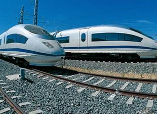 Eurasia Rail 5.kez düzenlenecek