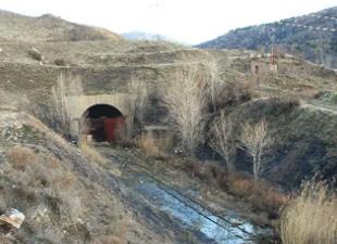 Ayaş Tüneli için yıllık 1 milyon 500 bin liralık bakım