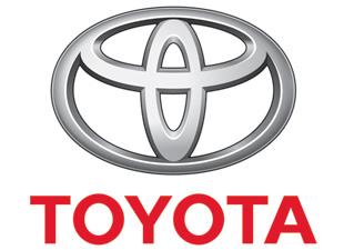 Toyota'sı olan parkta kaza yapmayacak
