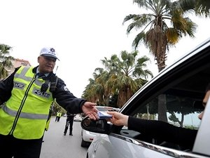 İşte 2015'in zamlı MTV ve trafik cezaları