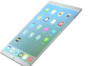 İşte internete sızan iPad Pro