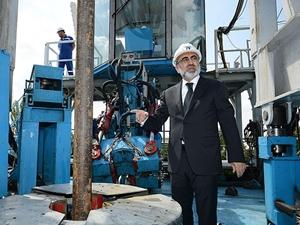Karadeniz'de petrol umudu