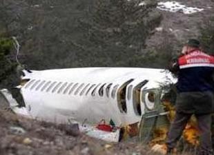 Atlasjet kazasında 12 beraat, 8 sanığa hapis