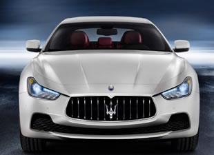 Dizel Maserati satışları patlattı