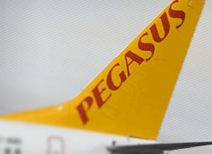Pegasus sefer sayılarını arttırıyor