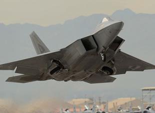 İşte dünyanın en pahalı savaş uçakları
