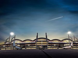 Sabiha Gökçen Havalimanı süper markalar arasında