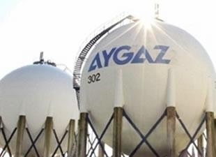 LPG depolamaya 24 milyon liralık yatırım