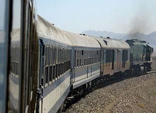 Türkiye ile İran arasında yeni demiryolu hattı anlaşması