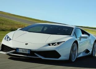 Tam 2530 Lamborghini sattı