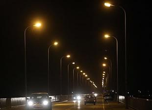 Türkiye'de sokaklar ışıl ışıl olacak