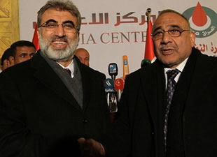 Irak'la yüzen santral anlaşması yapılıyor
