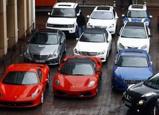 Otomobil tercihi değişiyor