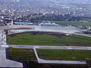 Elvan'dan Çukurova Havalimanı açıklaması