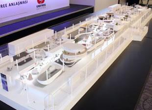 Dünyanın en büyüğü İstanbul'da açılacak