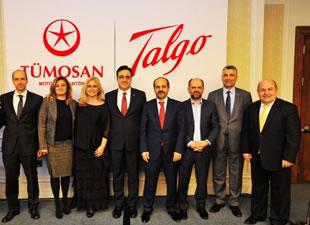 Hızlı tren için İspanyol-Türk işbirliği