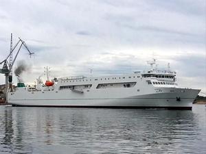 Türkmenistan ile Rusya arasında düzenli feribot seferleri başlıyor