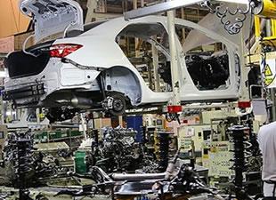 Otomotiv sektörü mesleki eğitime 'teşvik' istiyor