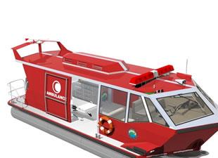 Yerli pontoon tekne üreticisi İMTES, ucuz ithalata yenildi