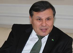 Türkmenistan'a TIR'lar artık İran'dan değil, Hazar'dan gidiyor