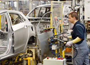 Bursa otomotiv sektöründen yeni teknolojik yatırım atağı