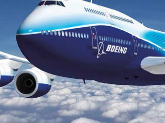 Boeing'in karı beklentileri aştı
