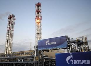 İşte Gazprom'un o ülkedeki 3 yıllık yatırım programı