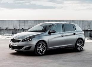 Peugeot'nun Türkiye 2015 planı belli oldu