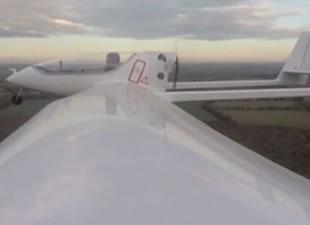 Hibrid uçaklar geliyor