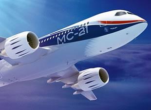 Rusya-Çin ortak uçak üreteceklerini açıkladı