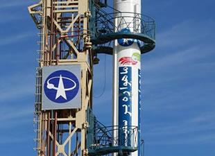 İran uzaya uydu gönderdi