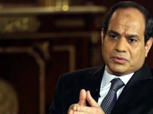 Avrupa, gaz için Türk pazarı yerine Sisi'yi tercih etti