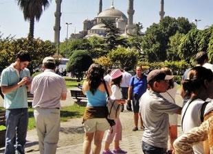 İranlılar en fazla Türkiye'ye uçuyor