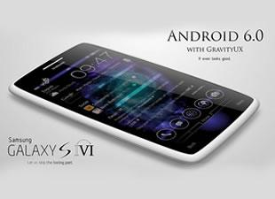 Samsung Galaxy S6 ve S Edge 1 Mart'ta tanıtılacak