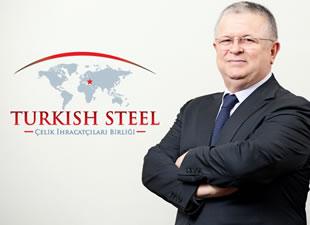 Çelik sektörü 2015'e 1 milyon 218 bin ton ihracat ile girdi