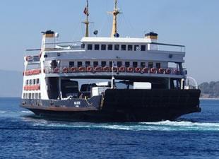 Çanakkale'de deniz ulaşımı öğrenci hariç zamlandı