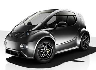 Almanya'da tek kişilik araba üretimine geçiliyor