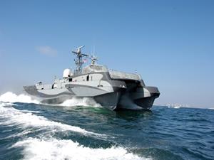 Lockheed Martin'in inşa ettiği kruvazör 180 bin dolara satışa çıkarıldı