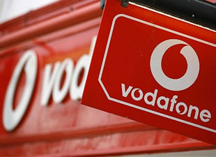 Vodafone'da büyümenin lokomotifi dijital dönüşüm ve vergi gelirleri oldu