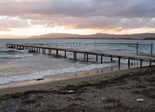 İznik Gölü'nde turizm amaçlı vapur seferleri yapılacak