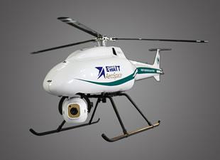 Alibaba insansız hava aracıyla teslimata başladı