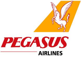 Pegasus, Tel Aviv'i Antalya'ya başlayacak
