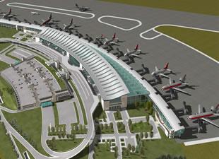 3.havalimanına MEB'den özel eğitim programı