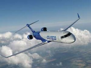 Kanadalı Bombardier İzmir'e göz kırpıyor