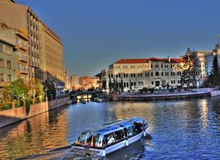Avrupa'nın örnek akıllı şehri Eskişehir Tepebaşı'na kuruluyor