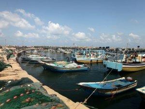 Gazze Limanı bu yıl hizmete girecek