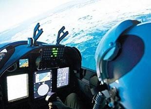 Pilot eğitiminde dev tasarruf