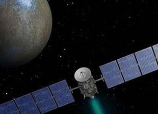 Dawn, Ceres gezegeninden ilk görüntüleri gönderdi